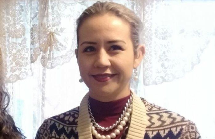 Declina candidata del PRI a alcaldía de Camargo