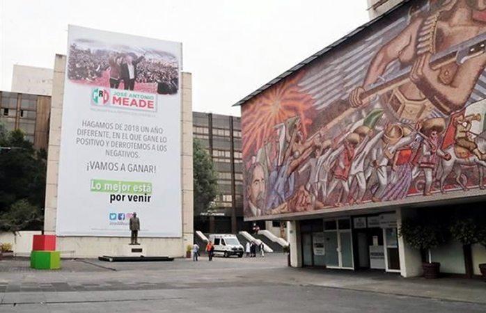 Invoucrado en Pemexgate será pluri por el PRI