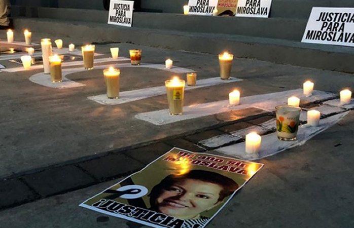 A un año del asesinato de Miroslava Breach