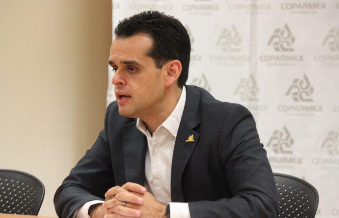 No deben suspenderse elecciónes por inseguridad: Coparmex