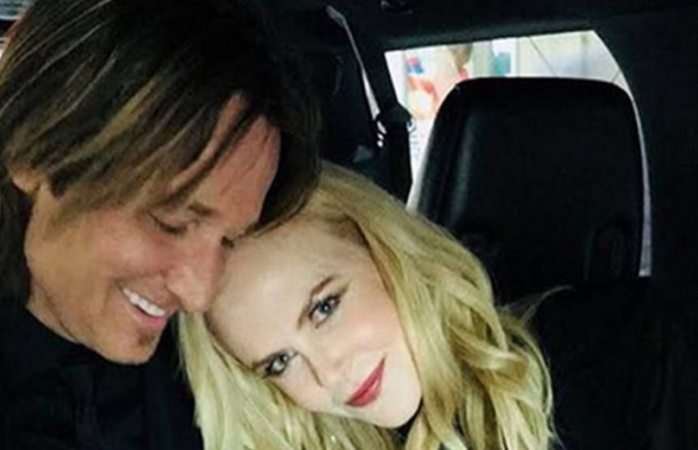 Kaith Urban revela detalles íntimos con Nicole Kidman