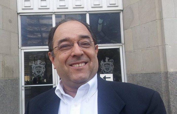 Habrá que buscar datos de los 36 mil burócratas: Carlos Fierro