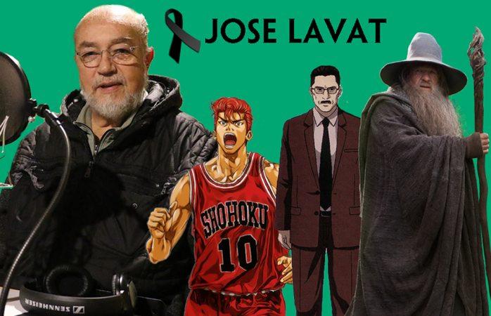 Muere José Lavat, icónico actor del doblaje mexicano