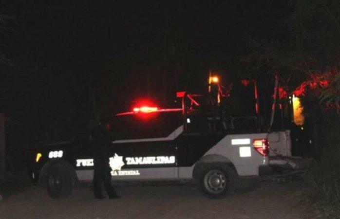 Marinos abaten a cuatro pistoleros en Reynosa