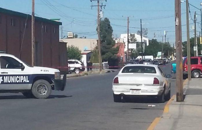 No cesa violencia: lo ejecutan en Juárez