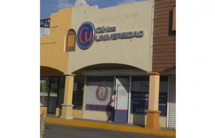 Asalta solitario ladrón laboratorio en Chihuahua 2000