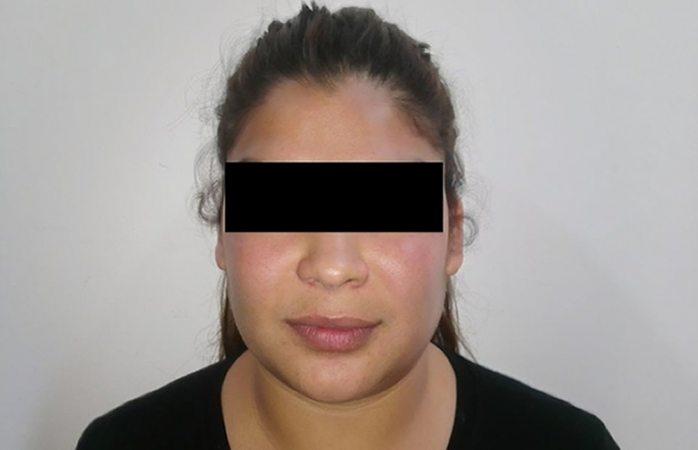 Detenida por explotar sexualmente a 3 menores