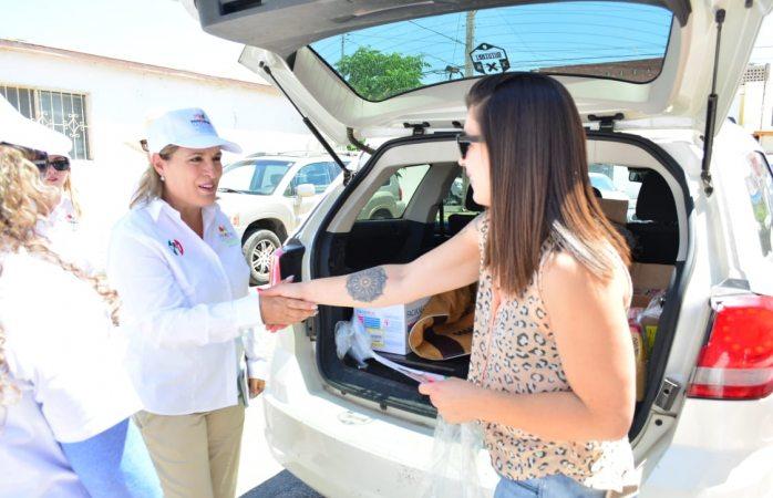 Impulsaremos la cultura de la prevención y la denuncia: Minerva Castillo