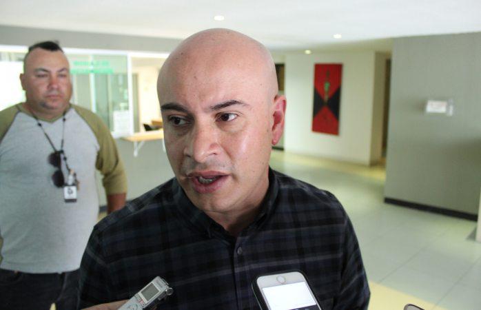 Confirma Latorre que solicitará licencia para reelección