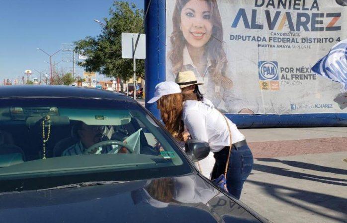 Fondo para becas universitarias, restando bonos a diputados: Álvarez