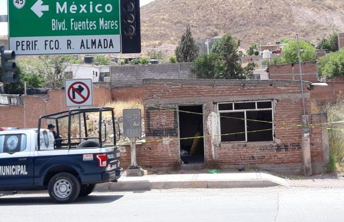 Hallan muerto en tapia de la colonia Valle de la Madrid