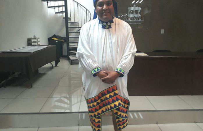 Comunidades indígenas en debate de senadores