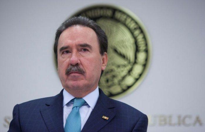 El PRI está muy repudiado: Emilio Gamboa