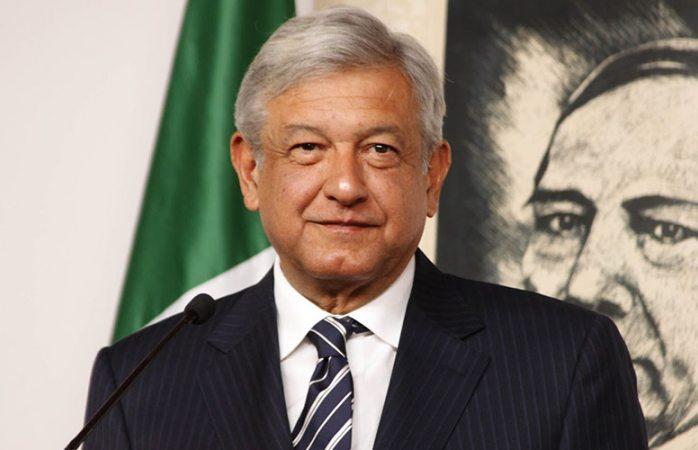 Tiene López Obrador real posibilidad  de triunfo: Fitch
