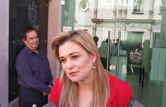 Se notificó a concesionarios sobre servicio de limpieza: Maru Campos