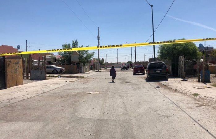 Lo ejecutan dentro de su casa en Juárez