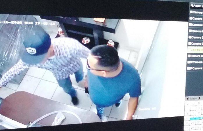 Asaltan casa de cambio en Juárez y se llevan 1 mdp de botín