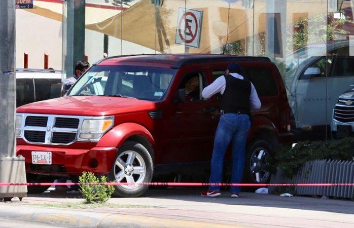Ejecutan a otro hombre en Juárez
