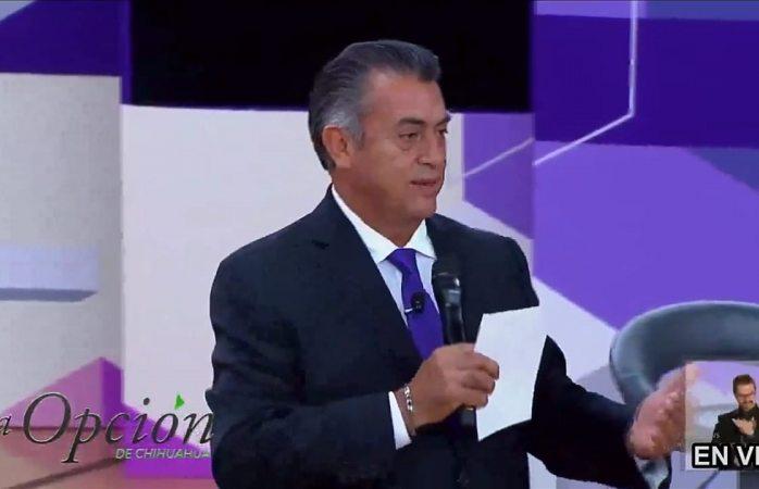 Las encuestas no son suficientes: Jaime Rodríguez
