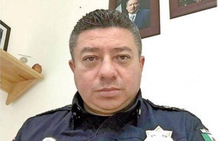 Asesinan a funcionario de la Policía Federal en Veracruz