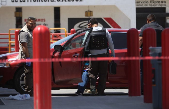 15 ejecutados y 6 lesionados durante el fin de semana en Juárez