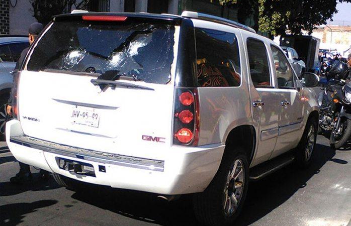 Pánico en Jalisco tras ataque a funcionarios de gobierno