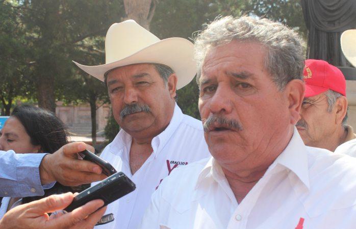 Amenazan de muerte a barzonistas mediante reporteros