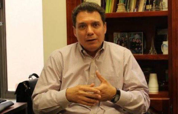 Se niega presidente de TSJ a opinar sobre el proceso basura