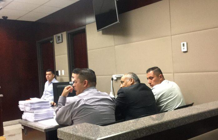 Fincarán nuevos cargos a Antonio Tarín