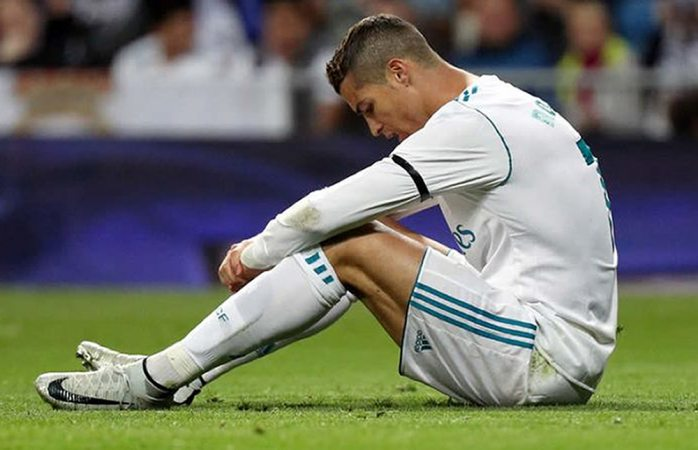 Cristiano Ronaldo pone en duda su permanencia en el Madrid
