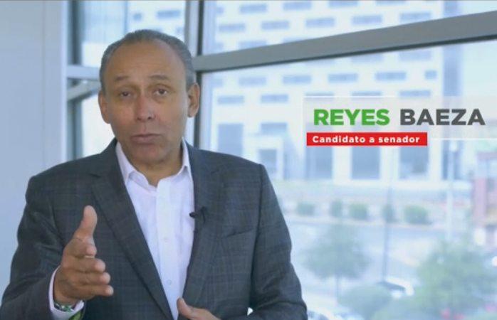 ¿Por qué no señalar a los que mienten? dice Reyes