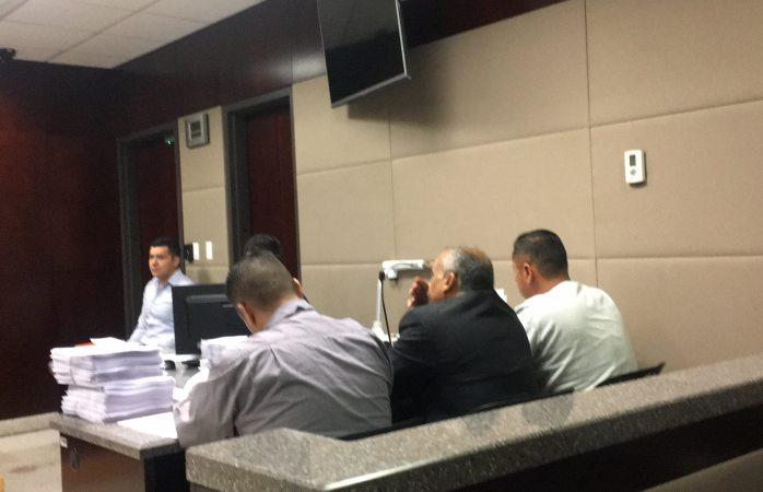Fincan nueva acusación contra Tarín por desvío de 12 mdp