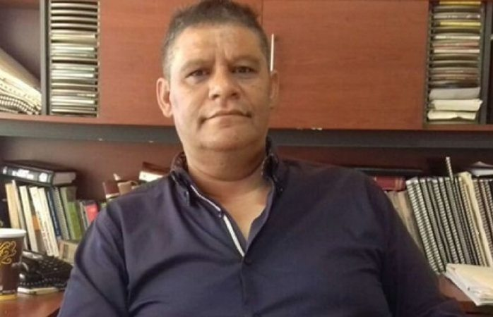 Encuentran sin vida al abogado Victor Terrazas