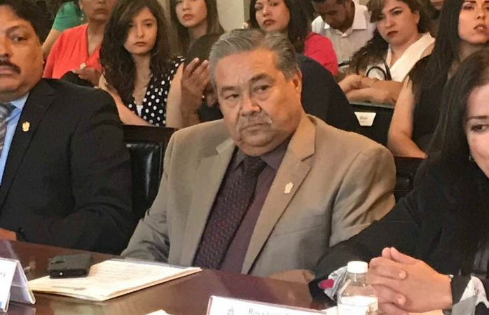 Exigimos investigación a arresto de periodista: Ricardo Peña
