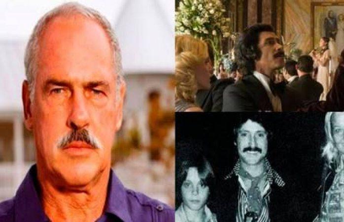 Luis Rey pidió al Negro Durazo que matara a madre de Luis Miguel