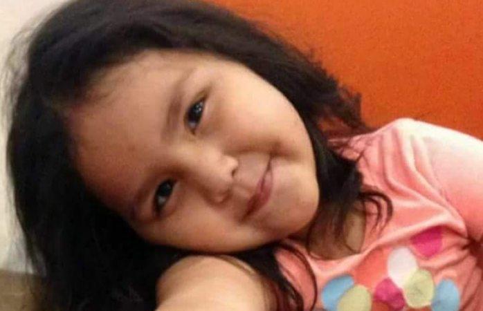 Piden ayuda para localizar a menor de 4 años de edad
