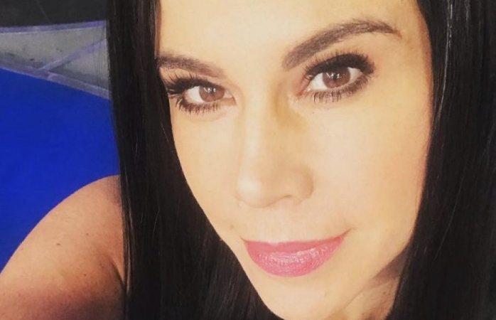 Paola Rojas y Zague se separan [Espectáculos — Confirmado