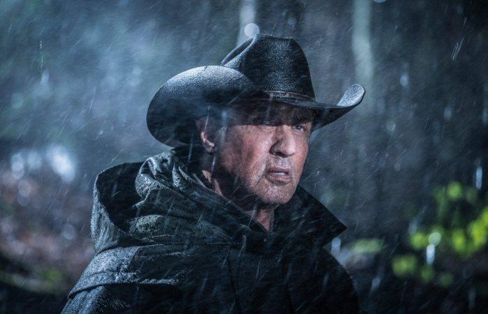 Primera imagen oficial de 'Rambo 5: Last Blood'