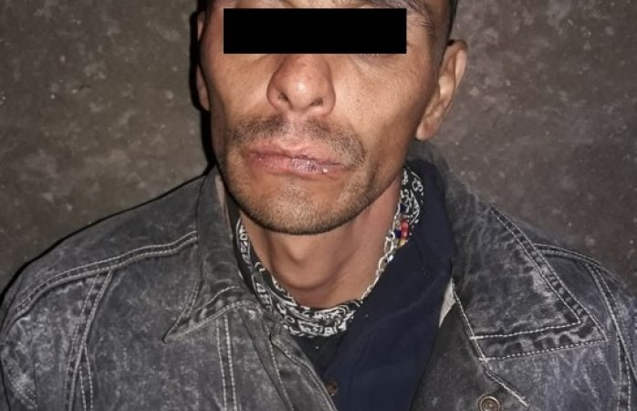 Asesina a hombre y lo sepulta en su patio en Parral