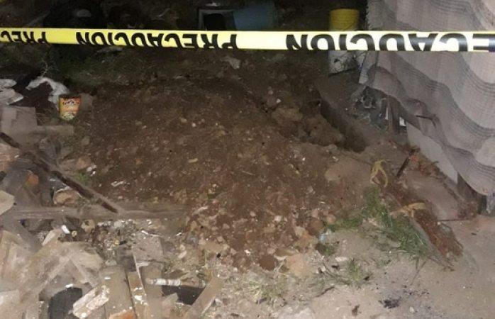 Sin identificar y sin exhumar a asesinado en Parral