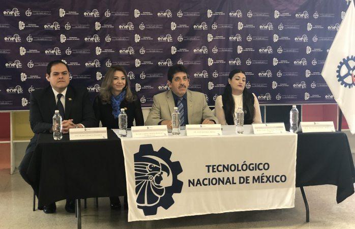 Invita Tec I a competencia nacional de innovación tecnológica en Chihuahua