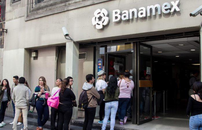 Busca morena quitar pago de comisiones a los bancos