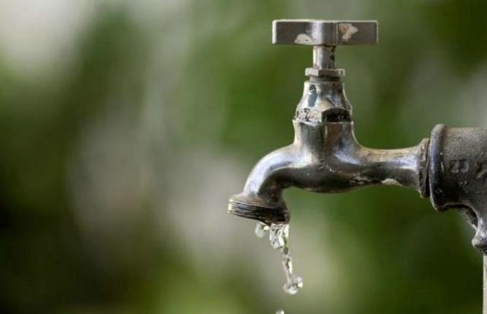 Hoy dejarán de suministrar agua a 13 colonias de Camargo