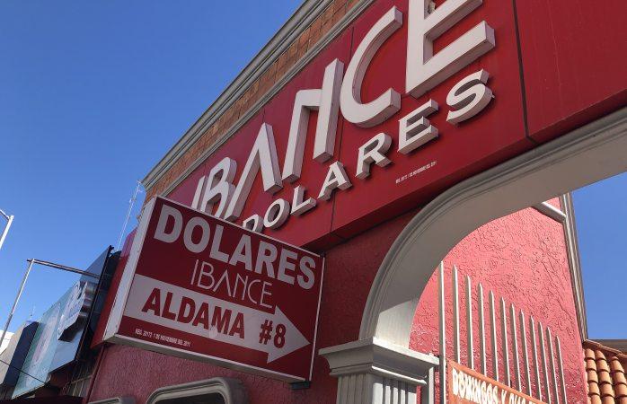 Cotiza el dólar a $19.30 en casas de cambio aquí