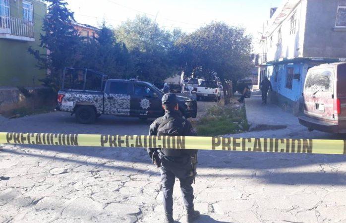 Asesinan a jefe de custodios del cereso de Zacatecas