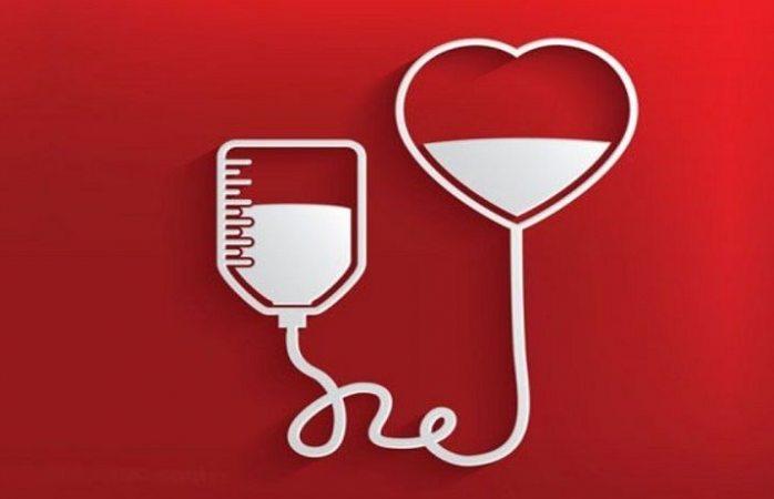 Solicitan donadores de sangre B+