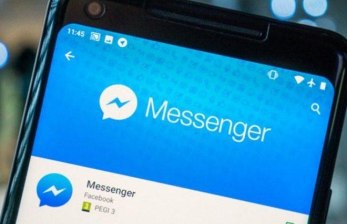 Facebook podría darte 10 minutos para borrar mensajes