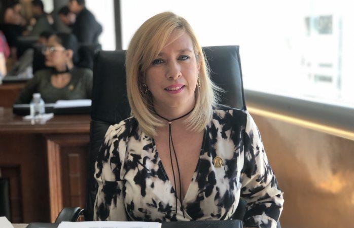 Esperemos que se investigue posible peculado de gobernador: Ana Estrada