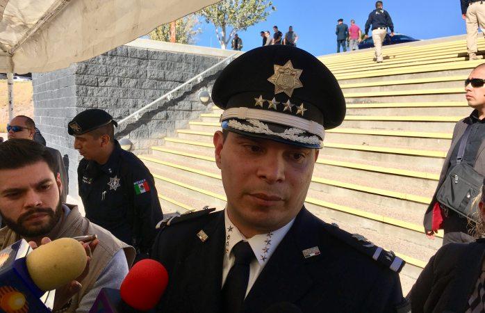 Corrige Aparicio: no fue liberado Salgueiro
