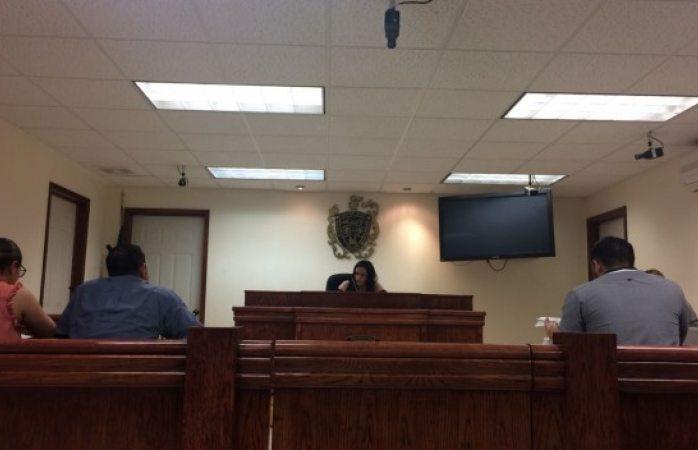 Vinculan a proceso a un hombre por abuso sexual de dos niñas en Juárez